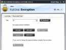 Encryption Completed