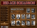 Face selection