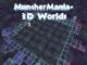 Muncher Mania 3D Worlds
