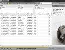 MusicBee Interface