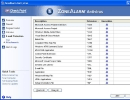 E-mail scanning
