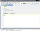 Sample PHP file editing