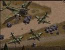 Manuvering Around The Airbase