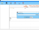 Regain MBOX to Office 365 Migrator - Home Screen