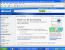Security Update for MS PowerPoint 2007 Download Page