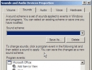 Microsoft Office sound library