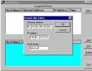 BootP-DHCP Server
