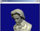 Screenshot of animation done using Java 3D 1.5 API