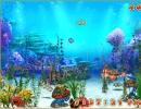Exotic Aquarium-Sample Screen