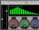 Harmonic Adder Window