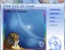 Print DVD CD Cover Window