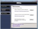 Data Backup Settings