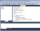 C++ Script Editor