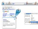 LinkedIn Toolbar for IE