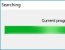 Searching HDD