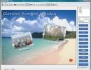 DVD Menu designer window