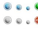 WebMoney Advisor Icons