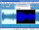 Applying noise reduction