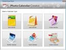 Selecting Calendar Type
