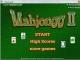 Mahjongg II