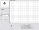 ASCII editor window