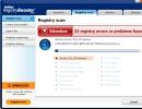 Registry Scan