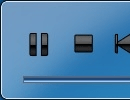 Audio Player Controls
