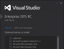 Install Visual Studio with Extension