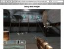Viewing 3D content online