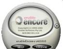 enable Encore-Version