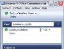Integration with Office Outlook