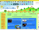 Free Games Way Main Page