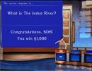 $1000 Quiz