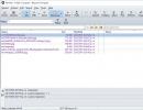 Folder Compare Project