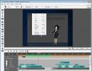Editing a demo