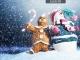 Snowfall Winter ScreenSaver