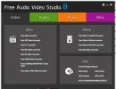 Video Tools