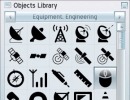 Objects Library