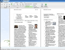 Print preview tab