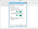 2D Data View tab