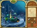The altar of Poseidon.