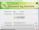 Create a 256-Bit WEP Key