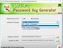 WPA/WPA2 Options