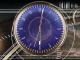 Cosmos Sokrat Clock