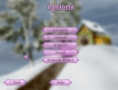 Options submenu