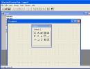 New html layout
