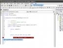 Debugging With Visual Studio.
