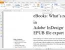 Convert into PDF
