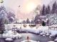 Christmas Adventure Screensaver