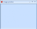 Image Preview Window